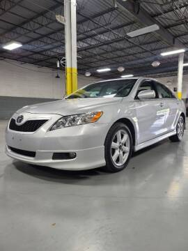 2008 Toyota Camry for sale at Brian's Direct Detail Sales & Service LLC. in Brook Park OH