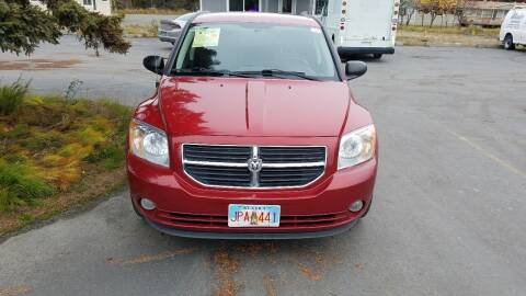 2008 Dodge Caliber for sale at Great Alaska Car Co. in Soldotna AK