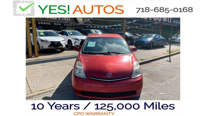 2009 Toyota Prius for sale in Elmhurst, NY