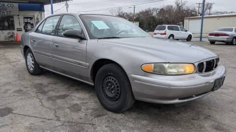 1999 Buick Century for sale at Dave-O Motor Co. in Haltom City TX