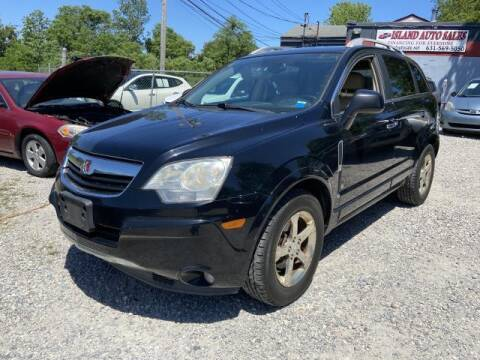 2009 Saturn Vue for sale at Island Auto Sales in East Patchogue NY