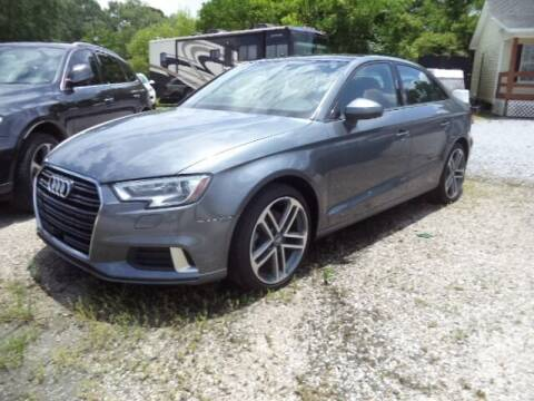 2017 Audi A3 for sale at PICAYUNE AUTO SALES in Picayune MS
