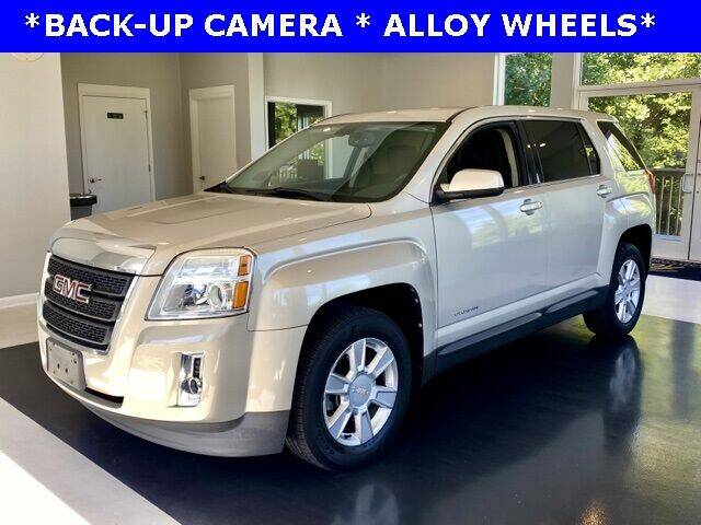 2011 GMC Terrain for sale at Ron's Automotive in Manchester MD
