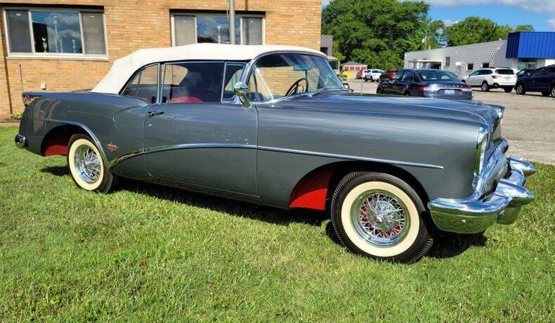 1954 Buick Skylark for sale in Troy, MI