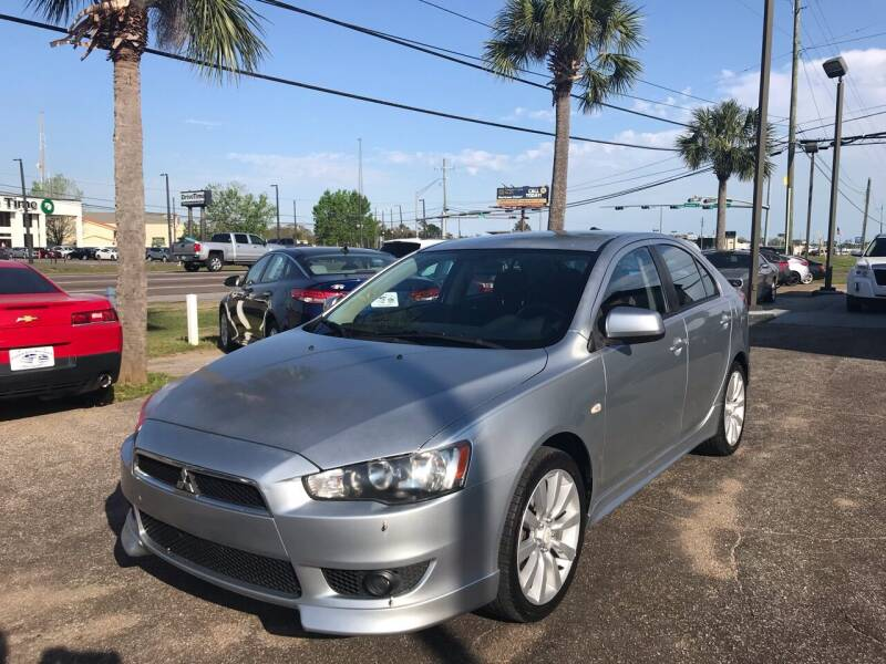 2010 Mitsubishi Lancer Sportback for sale at Advance Auto Wholesale in Pensacola FL