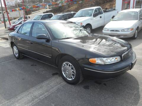 2002 Buick Century for sale at Ricciardi Auto Sales in Waterbury CT