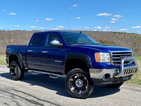 2013 GMC Sierra 1500 for sale at York Motors in Canton CT