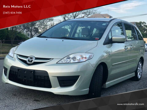 2008 Mazda MAZDA5 for sale at Reis Motors LLC in Lawrence NY
