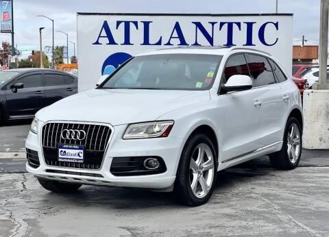 2014 Audi Q5 for sale at Atlantic Auto Sale in Sacramento CA