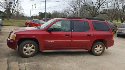 2003 GMC Envoy XL for sale at Best 4 Less Auto Center in Opelika AL