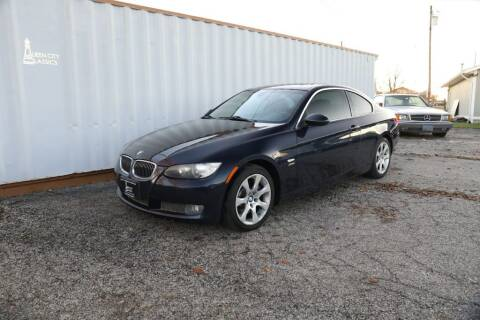 2009 BMW 3 Series for sale at Queen City Classics in West Chester OH