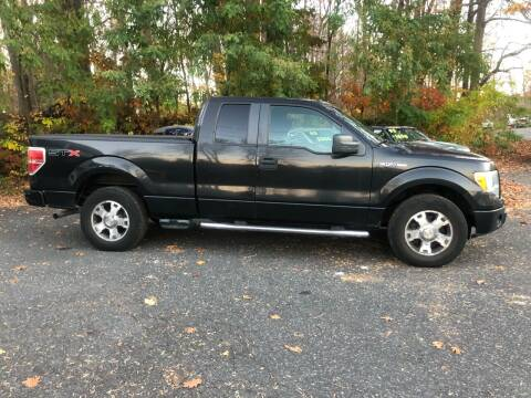 2010 Ford F-150 for sale at 22nd ST Motors in Quakertown PA