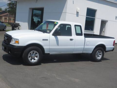 2009 Ford Ranger for sale at Price Auto Sales 2 in Concord NH