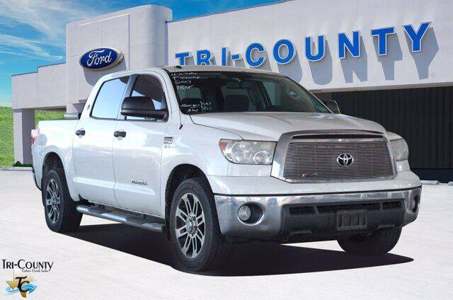 2013 Toyota Tundra for sale at TRI-COUNTY FORD in Mabank TX