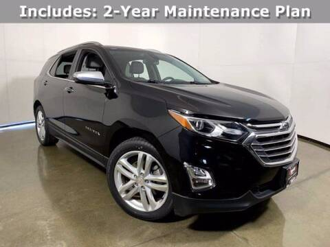 2018 Chevrolet Equinox for sale at Smart Motors in Madison WI