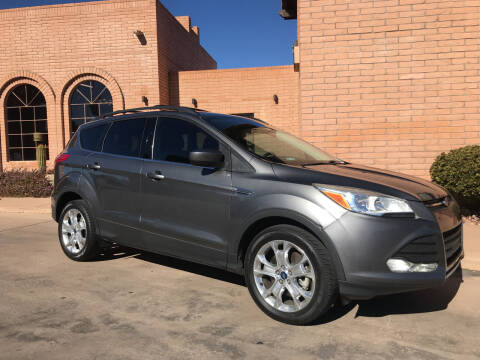 2013 Ford Escape for sale at Freedom  Automotive in Sierra Vista AZ