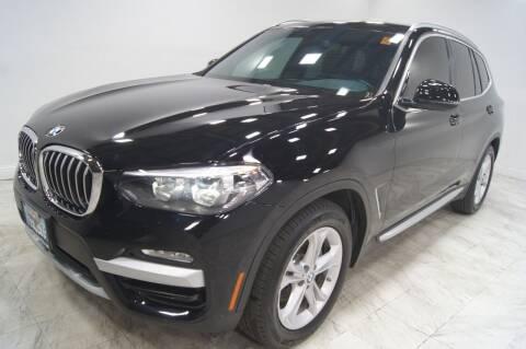 2018 BMW X3 for sale at Sacramento Luxury Motors in Carmichael CA