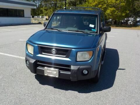 2006 Honda Element for sale at Salton Motor Cars in Alpharetta GA