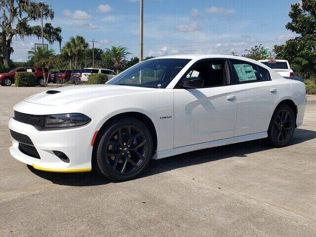 2021 Dodge Charger for sale in Wauchula, FL