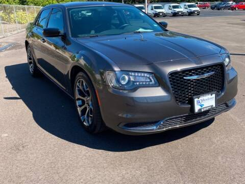2018 Chrysler 300 for sale at Ford Trucks in Ellisville MO