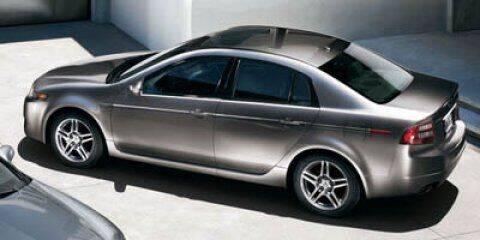 2007 Acura TL for sale at North American Auto Liquidators in Essington PA