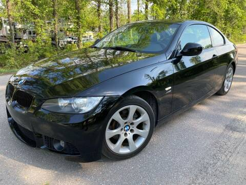 2010 BMW 3 Series for sale at Next Autogas Auto Sales in Jacksonville FL