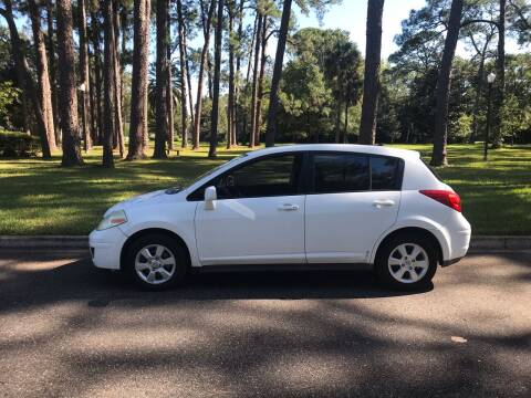 2007 Nissan Versa for sale at Import Auto Brokers Inc in Jacksonville FL