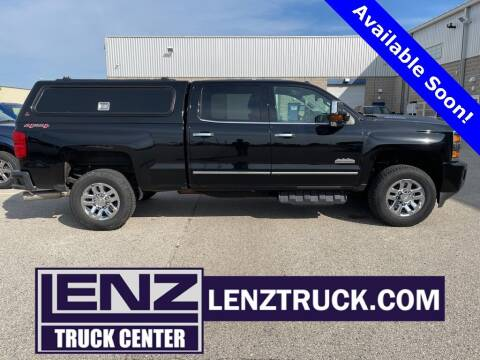 2017 Chevrolet Silverado 3500HD for sale at Lenz Auto - Coming Soon in Fond Du Lac WI