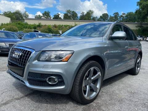 2011 Audi Q5 for sale at Car Online in Roswell GA