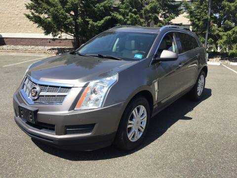 2011 Cadillac SRX for sale at Bromax Auto Sales in South River NJ