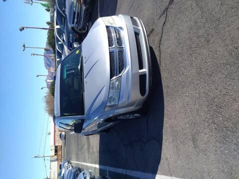 2011 Dodge Journey for sale at Car Spot in Las Vegas NV
