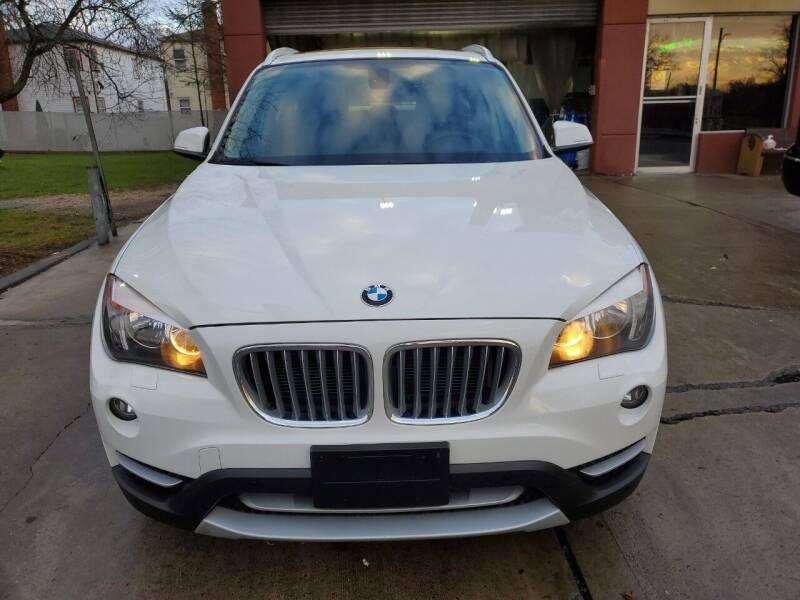 2014 BMW X1 for sale at OFIER AUTO SALES in Freeport NY