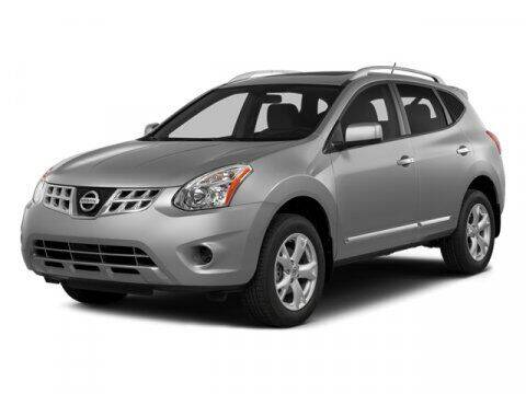 2014 Nissan Rogue Select for sale at Stephen Wade Pre-Owned Supercenter in Saint George UT