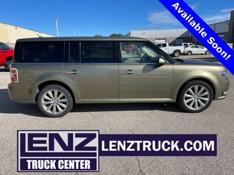 2013 Ford Flex for sale at Lenz Auto - Coming Soon in Fond Du Lac WI