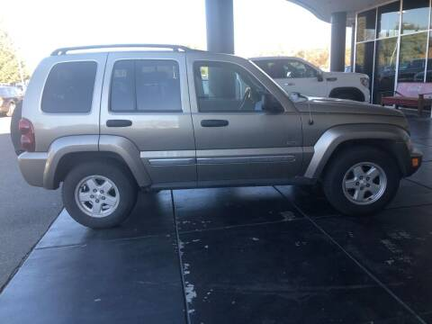 2006 Jeep Liberty for sale at AUCTION SERVICES OF CALIFORNIA in El Dorado CA