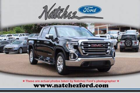 2019 GMC Sierra 1500 for sale at Auto Group South - Natchez Ford Lincoln in Natchez MS