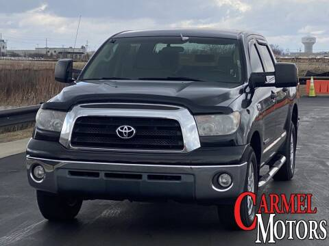 2008 Toyota Tundra for sale at Carmel Motors in Indianapolis IN