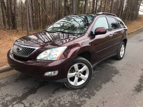 2008 Lexus RX 350 for sale at Global Imports Auto Sales in Buford GA