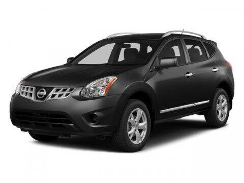2014 Nissan Rogue Select for sale at Smart Motors in Madison WI