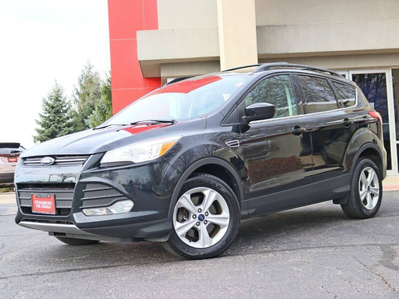 2013 Ford Escape for sale at Schaumburg Pre Driven in Schaumburg IL