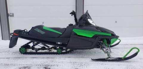 2006 Arctic Cat CrossFire 7 Sno Pro
