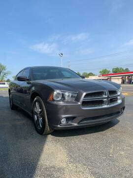 2014 Dodge Charger for sale at City to City Auto Sales in Richmond VA