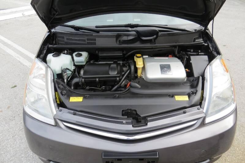 2009 Toyota Prius Touring 4dr Hatchback - Boynton Beach FL