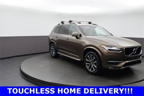 2016 Volvo XC90 for sale at M & I Imports in Highland Park IL