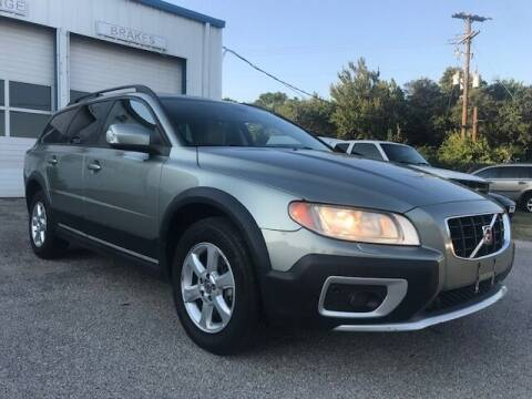 2008 Volvo XC70 for sale at Hi-Tech Automotive - Oak Hill in Austin TX