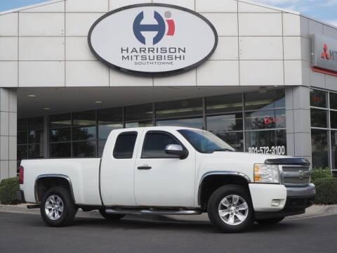 2008 Chevrolet Silverado 1500 for sale at Harrison Imports in Sandy UT