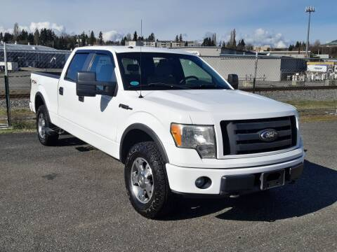 2009 Ford F-150 for sale at South Tacoma Motors Inc in Tacoma WA