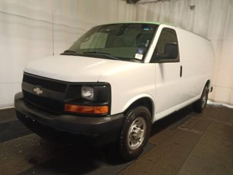2009 Chevrolet Express Cargo for sale at Northwest Van Sales in Portland OR