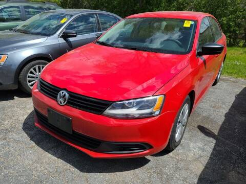 2013 Volkswagen Jetta for sale at ARP in Waukesha WI