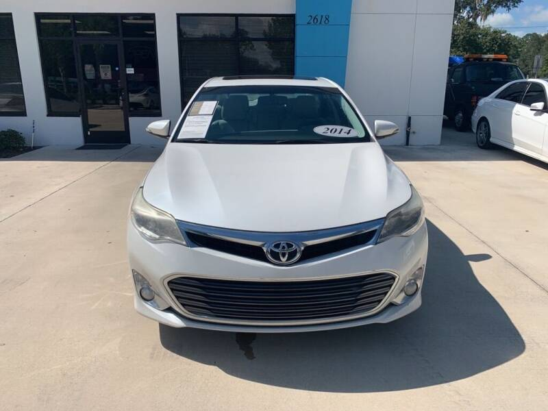 2014 Toyota Avalon  - Sanford FL